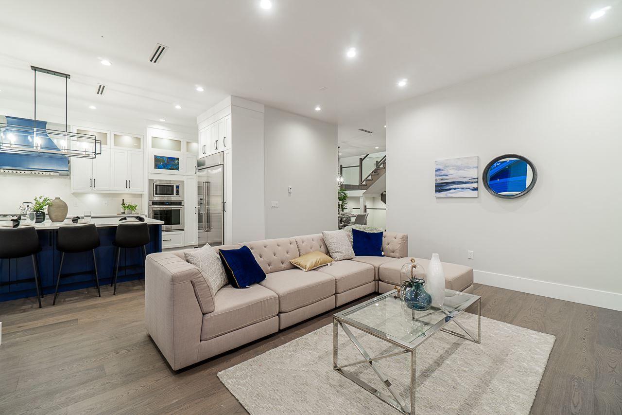 Photo 6: Photos: 17189 0A Avenue in Surrey: Pacific Douglas House for sale (South Surrey White Rock)  : MLS®# R2479187