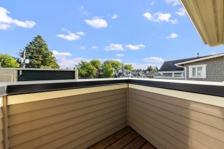 Photo 29: 118 W 14TH AVENUE in Vancouver: Mount Pleasant VW Townhouse for sale (Vancouver West)  : MLS®# R2599515
