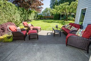 Photo 18: 21706 122 Avenue in Maple Ridge: West Central House for sale : MLS®# R2171081