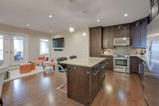 Photo 5: 307 1350 Windermere Way in Edmonton: Condo for sale : MLS®# E4060727
