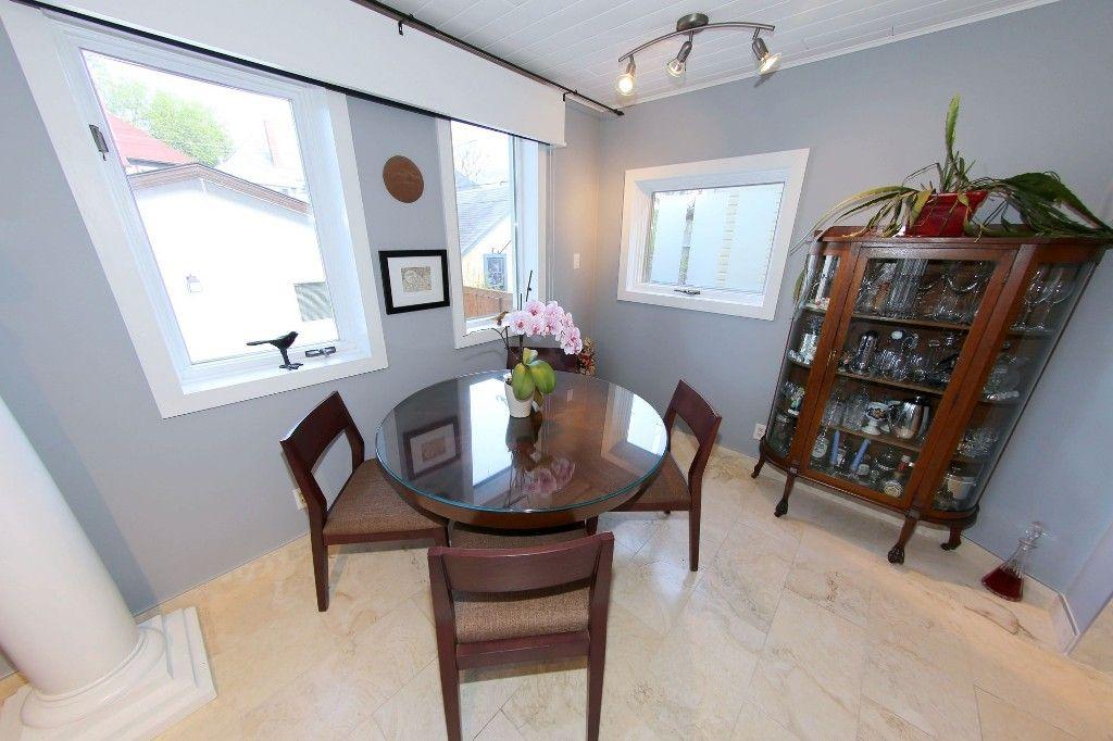 Photo 11: Photos: 481 Raglan Road in Winnipeg: WOLSELEY Single Family Detached for sale (West Winnipeg)  : MLS®# 1515021