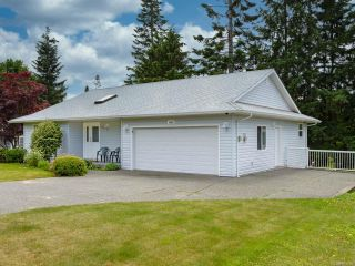 Photo 10: 1435 Sitka Ave in COURTENAY: CV Courtenay East House for sale (Comox Valley)  : MLS®# 843096