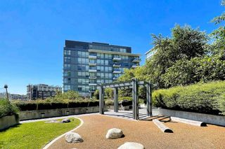 """Photo 24: 311 159 W 2ND Avenue in Vancouver: False Creek Condo for sale in """"Tower Green at West"""" (Vancouver West)  : MLS®# R2603366"""