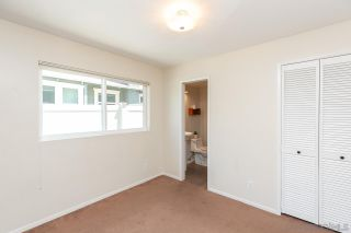 Photo 25: UNIVERSITY HEIGHTS Townhouse for sale : 3 bedrooms : 4656 Alabama St in San Diego