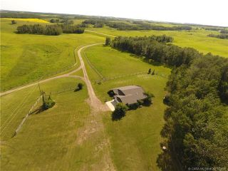 Photo 36: 41405 Range Road 231: Rural Lacombe County Detached for sale : MLS®# CA0173239