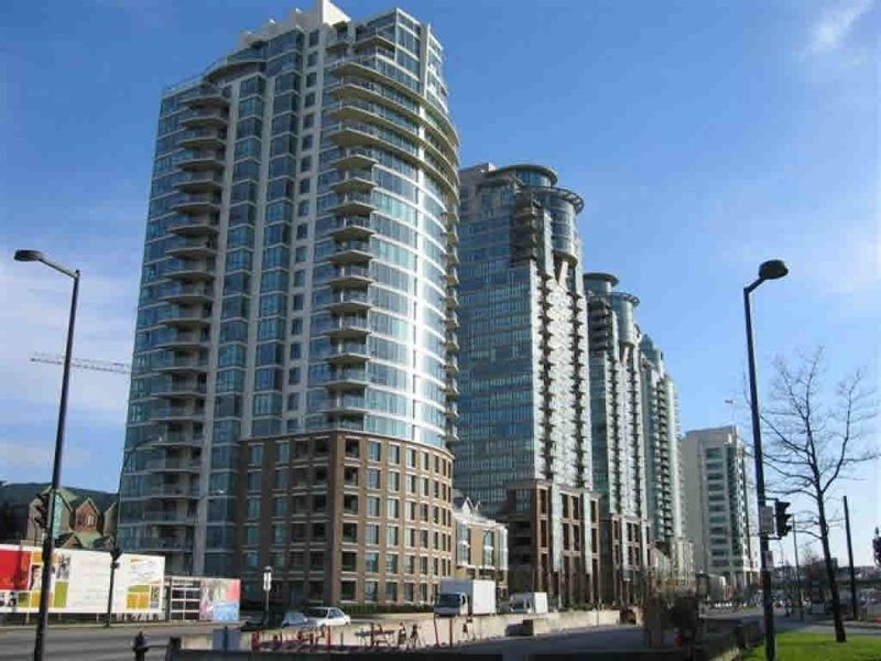 FEATURED LISTING: 1402 - 120 MILROSS Avenue Vancouver