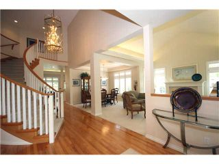 "Photo 2: 332 6505 3RD Avenue in Tsawwassen: Boundary Beach Townhouse for sale in ""MONTERRA"" : MLS®# V956649"