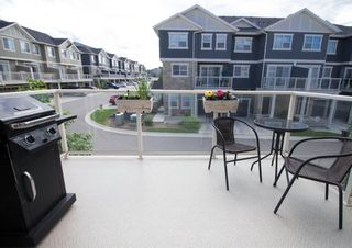 Photo 17: 308 EVANSTON Manor NW in Calgary: Evanston Row/Townhouse for sale : MLS®# A1009333