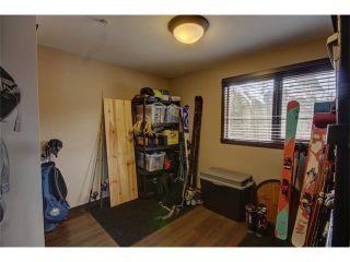 Photo 6: 201 512 Bow Valley Trail: Canmore Condo for sale : MLS®# C4109137