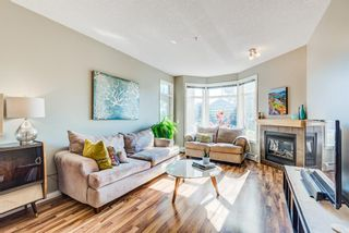 Photo 13: 209 5720 2 Street SW in Calgary: Manchester Apartment for sale : MLS®# A1125614