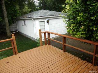 Photo 6: 28 Byrd Avenue in WINNIPEG: Westwood / Crestview Residential for sale (West Winnipeg)  : MLS®# 1420445