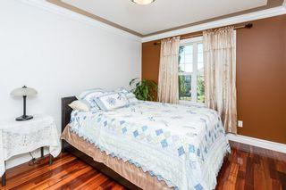 Photo 32: 1815 90A Street in Edmonton: Zone 53 House for sale : MLS®# E4234300
