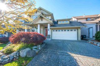 """Photo 1: 7043 201 Street in Langley: Willoughby Heights House for sale in """"JEFFRIES BROOK"""" : MLS®# R2517755"""
