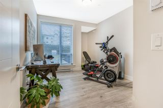 """Photo 19: 103 2565 WARE Street in Abbotsford: Central Abbotsford Condo for sale in """"Mill District"""" : MLS®# R2516817"""