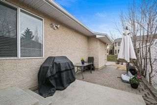 Photo 36: 32 Sierra Morena Way SW in Calgary: Signal Hill Semi Detached for sale : MLS®# A1091813