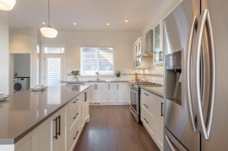 """Photo 6: 1459 DAYTON Street in Coquitlam: Burke Mountain House for sale in """"LARCHWOOD"""" : MLS®# R2545661"""