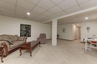 Photo 37: 10636 29 Avenue in Edmonton: Zone 16 Townhouse for sale : MLS®# E4242415