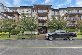 Photo 3: 317 1150 KENSAL Place in Coquitlam: New Horizons Condo for sale : MLS®# R2618630