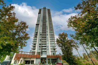 """Photo 1: 1805 2388 MADISON Avenue in Burnaby: Brentwood Park Condo for sale in """"Fulton House by Polygon"""" (Burnaby North)  : MLS®# R2588614"""