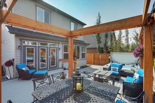 Photo 35: 291 TREMBLANT Way SW in Calgary: Springbank Hill Detached for sale : MLS®# C4199426