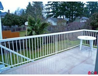 Photo 10: 15263 93A Avenue in Surrey: Fleetwood Tynehead House for sale : MLS®# F2904443