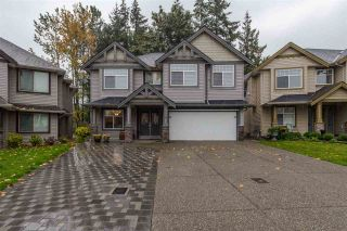 Photo 1: 3134 ENGINEER Court in Abbotsford: Aberdeen House for sale : MLS®# R2311689