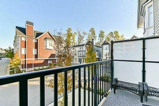 Photo 13: 26 20852 77A AVENUE in Langley: Willoughby Heights Townhouse for sale : MLS®# R2218957