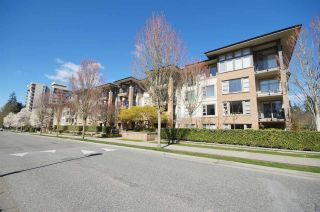 "Main Photo: 409 2388 WESTERN Parkway in Vancouver: University VW Condo for sale in ""WESTCOTT COMMONS"" (Vancouver West)  : MLS®# R2564315"