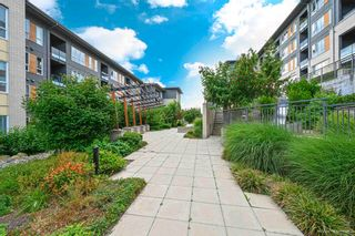 """Photo 12: 520 9168 SLOPES Mews in Burnaby: Simon Fraser Univer. Condo for sale in """"Veritas by Polygon"""" (Burnaby North)  : MLS®# R2600364"""