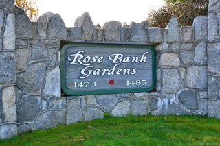 Photo 39: 103 1485 Garnet Rd in Saanich: SE Cedar Hill Condo for sale (Saanich East)  : MLS®# 839181