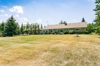 Photo 37: 53 HEWITT Drive: Rural Sturgeon County House for sale : MLS®# E4253636