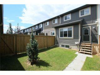 Photo 31: 7 FIRESIDE Parkway: Cochrane House for sale : MLS®# C4068645