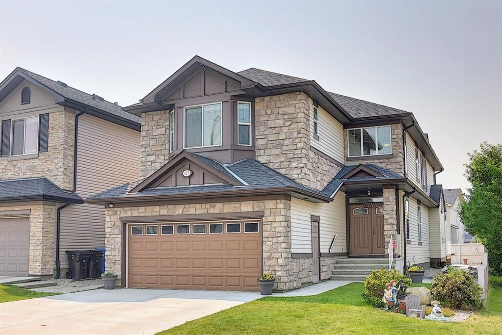 Main Photo: 123 Panton Landing NW in Calgary: Panorama Hills Detached for sale : MLS®# A1132739