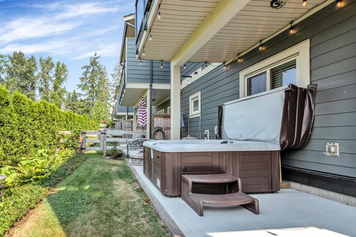 Photo 27: Photos: 98 19913 70 Avenue in Langley: Willoughby Heights Townhouse for sale : MLS®# R2606437