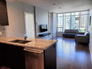 """Photo 4: 1007 2077 ROSSER Avenue in Burnaby: Brentwood Park Condo for sale in """"Vantage"""" (Burnaby North)  : MLS®# R2619512"""