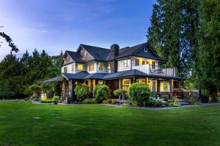 Photo 1: 4600 233 Street in Langley: Salmon River House for sale : MLS®# R2558455