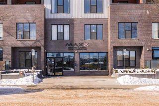 Photo 3: 306 10518 113 Street in Edmonton: Zone 08 Condo for sale : MLS®# E4261783