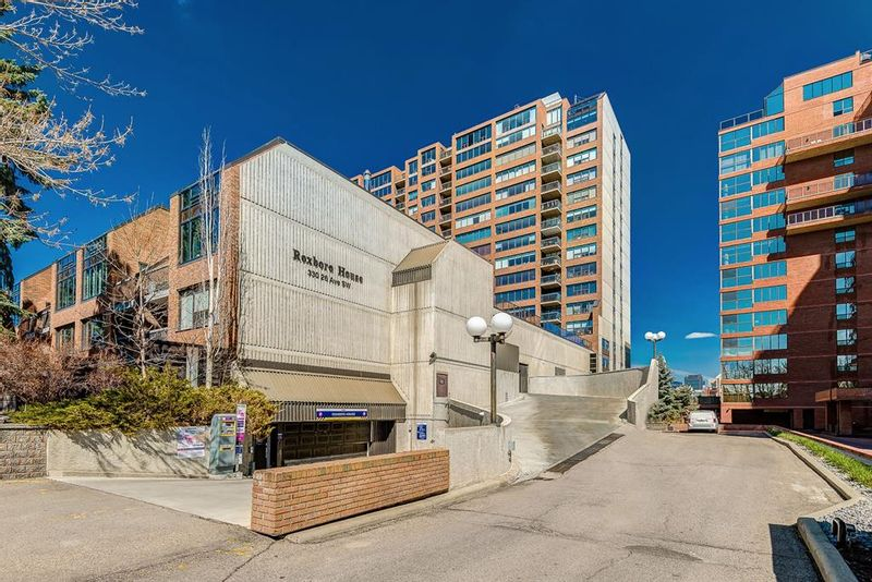 FEATURED LISTING: 305 - 330 26 Avenue Southwest Calgary