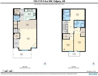 Photo 26: 123 1110 5 Avenue NW in Calgary: Hillhurst Apartment for sale : MLS®# A1130568