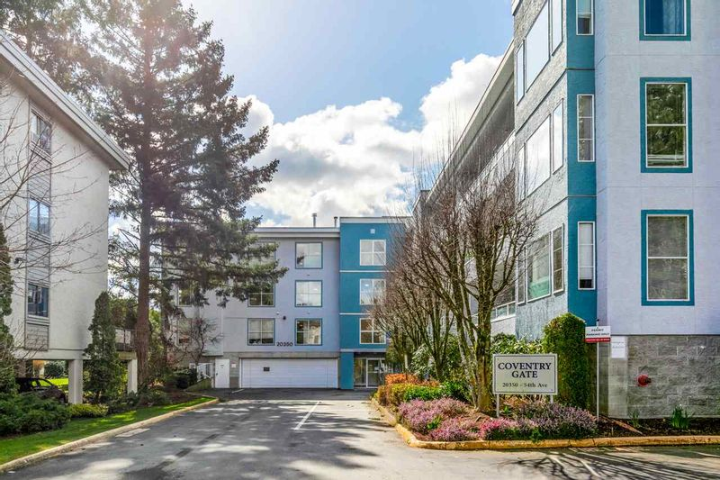 FEATURED LISTING: 101 - 20350 54 Avenue Langley