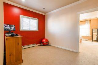 Photo 34: 7118 144 Street in Surrey: East Newton 1/2 Duplex for sale : MLS®# R2588083