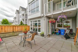 """Photo 2: 110 3122 ST JOHNS Street in Port Moody: Port Moody Centre Condo for sale in """"SONRISA"""" : MLS®# R2587889"""