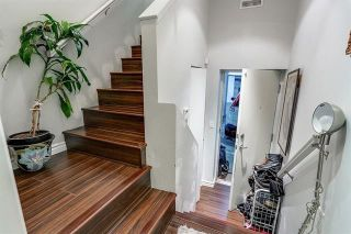 """Photo 16: 7478 HAWTHORNE Terrace in Burnaby: Highgate Townhouse for sale in """"ROCKHILL"""" (Burnaby South)  : MLS®# R2148491"""