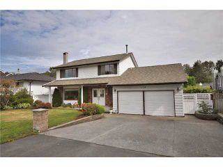 """Photo 1: 1530 HATTON Avenue in Burnaby: Simon Fraser Univer. House for sale in """"DUTHIE/SFU"""" (Burnaby North)  : MLS®# V851270"""