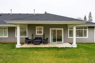 Photo 35: 1 1580 Glen Eagle Dr in Campbell River: CR Campbell River West Half Duplex for sale : MLS®# 886598