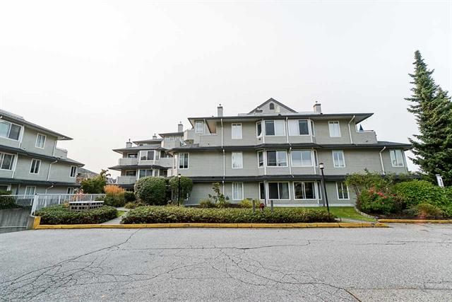 Main Photo: 205 12130 80ave in Surrey: Condo for sale : MLS®# r2503270