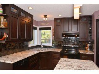 Photo 10: 148 GLENEAGLES Close: Cochrane House for sale : MLS®# C4010996