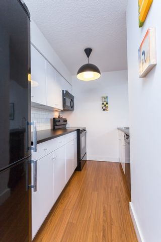 Photo 12: # 601 1108 NICOLA ST in Vancouver: West End VW Condo for sale (Vancouver West)  : MLS®# V1112972