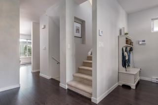 """Photo 10: 34 3400 DEVONSHIRE Avenue in Coquitlam: Burke Mountain Townhouse for sale in """"COLBORNE LANE"""" : MLS®# R2586823"""