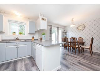 Photo 10: 10 5352 VEDDER Road in Chilliwack: Vedder S Watson-Promontory Townhouse for sale (Sardis)  : MLS®# R2589162